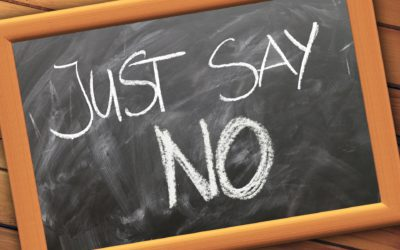 Focus is about saying 'No'
