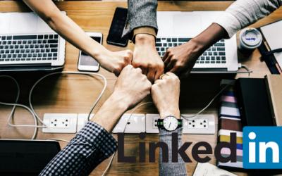 5 succesvolle ingrediënten om klanten te krijgen via LinkedIn
